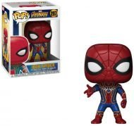 MARVEL - AVENGERS INFINITY WAR – IRON SPIDER – FUNKO POP! VINYL FIGURE