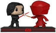 STAR WARS – MOVIE MOMENTS KYLO REN AND PRAETORIAN GUARD 2-PACK – FUNKO POP! VINYL FIGURE