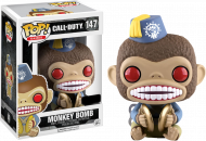 CALL OF DUTY - MONKEY BOMB – FUNKO POP! VINYL FIGURE