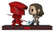 STAR WARS – MOVIE MOMENTS REY AND PRAETORIAN GUARD 2-PACK – FUNKO POP! VINYL FIGURE