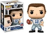 NFL - DALLAS COWBOYS - ROGER STAUBACH – FUNKO POP! VINYL FIGURE