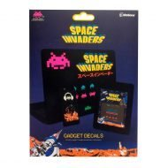 SPACE INVADERS - GADGET DECALS