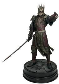 WITCHER 3 WILD HUNT - KING OF THE WILD HUNT EREDIN STATUE 20 CM