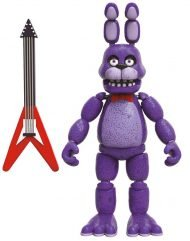 FIVE NIGHTS AT FREDDY'S - BONNIE - FUNKO ACTION FIGURE