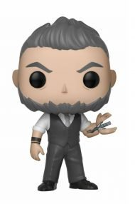BLACK PANTHER – ULYSSES KLAUE – FUNKO POP! VINYL FIGURE