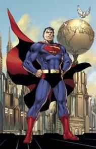 Action Comics Vol 2 #1000 Jim Lee & Scott Williams Regular Cover (Cover A)