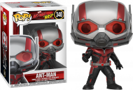 MARVEL - ANT-MAN AND THE WASP – ANT-MAN – FUNKO POP! VINYL FIGURE