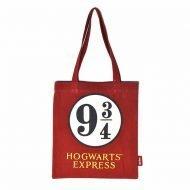 HARRY POTTER - SHOPPING BAG - PLATFORM 9 3/4