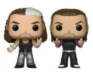 WWE – THE HARDY BOYZ 2-PACK  – FUNKO POP! VINYL FIGURE