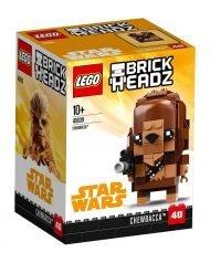 LEGO BRICKHEADZ - STAR WARS SOLO - CHEWBACCA