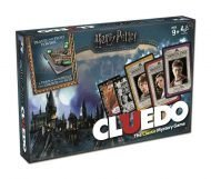 CLUEDO – HARRY POTTER 2ND EDITION