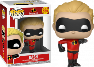 INCREDIBLES 2 – DASH – FUNKO POP! VINYL FIGURE