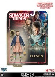 STRANGER THINGS – ELEVEN – ACTION FIGURE