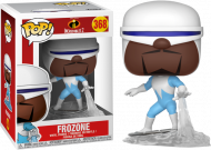INCREDIBLES 2 – FROZONE – FUNKO POP! VINYL FIGURE