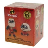 INCREDIBLES 2 – FUNKO MYSTERY MINI BLIND BOX