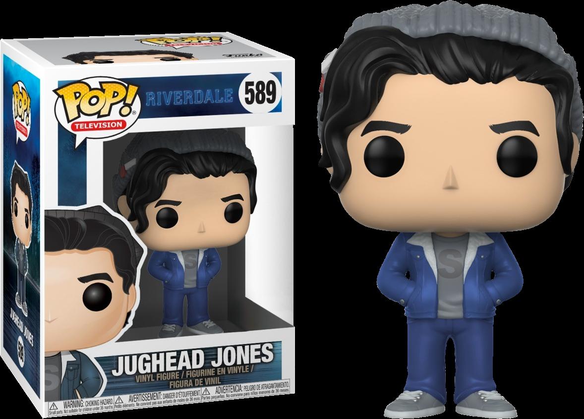 Riverdale Jughead Jones Funko Pop Vinyl Figure Pop