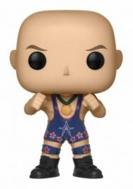 WWE – KURT ANGLE RING GEAR – FUNKO POP! VINYL FIGURE
