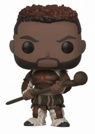 BLACK PANTHER – M'BAKU – FUNKO POP! VINYL FIGURE