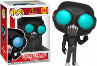 INCREDIBLES 2 – SCREENSLAVER – FUNKO POP! VINYL FIGURE