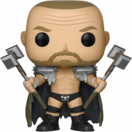 WWE – TRIPLE H SKULL KING  – FUNKO POP! VINYL FIGURE