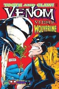 True Believers: Wolverine vs Venom #1