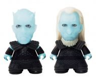GAME OF THRONES - NIGHT KING & WHITE WALKER NYCC 2017 EXCLUSIVE - FUNKO VYNL 2 PACK