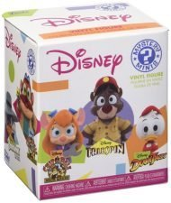 DISNEY - DISNEY AFTERNOON EXCLUSIVE - FUNKO MYSTERY MINI BLIND BOX