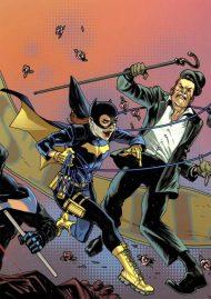 Batman: Prelude To The Wedding - Batgirl vs. Riddler #1