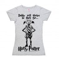 HARRY POTTER – DOBBY EASY FIT LADIES – SIZE M