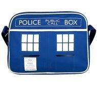 DOCTOR WHO - TARDIS - SHOULDER BAG