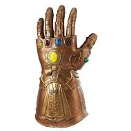 MARVEL LEGENDS - INFINITY GAUNTLET - ARTICULATED ELECTRONIC FIST