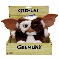 GREMLINS  - GIZMO PLUSH FIGURE 20 CM