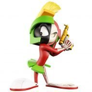 LOONEY TUNES XXRAY FIGURE - MARVIN THE MARTIAN 20 CM