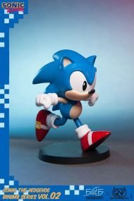 VOOM8 SERIES VOL. 2 – SONIC THE HEDGEHOG PVC FIGURE 8 CM