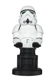 CABLE GUY – STAR WARS – STORMTROOPER 20CM