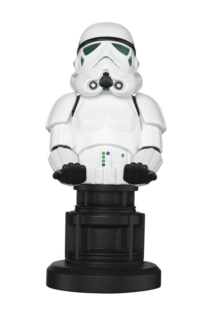 53 Star WarsStormtrooper Exclusive Figurine #05 Action- & Spielfiguren Funko Pop