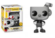CUPHEAD - CUPHEAD - CHASE - FUNKO POP! VINYL FIGURE