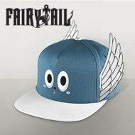 FAIRY TAIL SNAP - BACK CAP - HAPPY