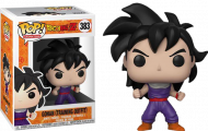 DRAGONBALL Z – SON GOHAN IN TRAINING OUTFIT – FUNKO POP! VINYL FIGURE