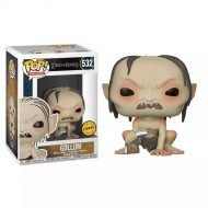 LORD OF THE RINGS – GOLLUM – CHASE – FUNKO POP! VINYL FIGURE