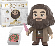 HARRY POTTER - HAGRID - 5-STAR VINYL FIGURE