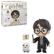 HARRY POTTER - HARRY POTTER - 5-STAR VINYL FIGURE