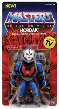 MASTERS OF THE UNIVERSE - HORDAK - ACTION FIGURE VINTAGE COLLECTION 14 CM