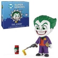 DC CLASSICS - THE JOKER - 5-STAR VINYL FIGURE