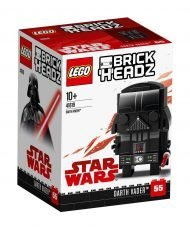 LEGO BRICKHEADZ – STAR WARS EPISODE V – DARTH VADER
