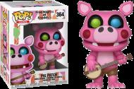 FIVE NIGHTS AT FREDDY'S: PIZZERIA SIMULATOR - PIG PATCH - FUNKO POP! VINYL FIGURE
