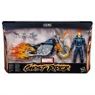 MARVEL LEGENDS - GHOST RIDER - ULTIMATE ACTION FIGURES