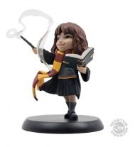 Q-FIGURE – HARRY POTTER –  HERMIONES'S FIRST SPELL 10 CM