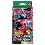 DRAGON BALL SUPER: CARD GAME - SPS CROSS WORLDS
