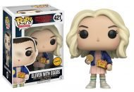 STRANGER THINGS - ELEVEN WITH EGGOS - CHASE - FUNKO POP! VINYL FIGURE